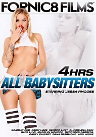 All Babysitters - 4 Hours (146792.13)