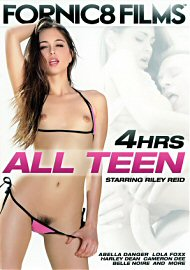 All Teen - 4 Hours (146794.7)