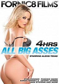 All Big Asses - 4 Hours (146795.7)