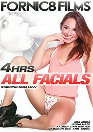 All Facials - 4 Hours (146796.2)