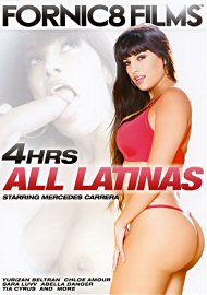 All Latinas - 4 Hours (146803.5)