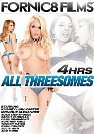 All Threesomes - 4 Hours (146810.11)