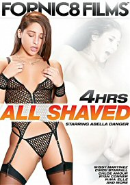 All Shaved - 4 Hours (146812.1)