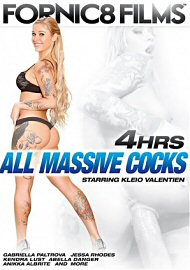 All Massive Cocks  - 4 Hours (146815.10)