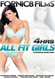 All Fit Girls - 4 Hours (146816.1)