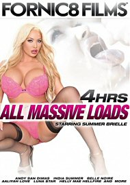 All Massive Loads - 4 Hours (146818.10)