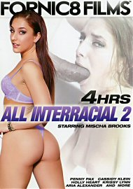 All Interracial 2 - 4 Hours (146823.9)