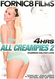 All Creampies 2 - 4 Hours (146824.1)
