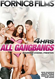 All Gangbangs - 4 Hours (146828.1)