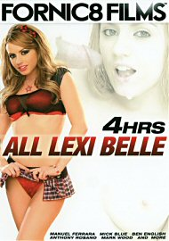All Lexi Belle - 4 Hours (146835.1)
