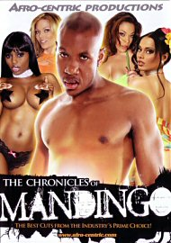 The Chronicles Of Mandingo (146878.100)