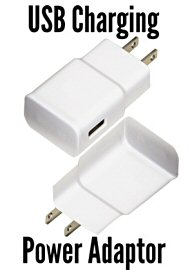 Usb Power Adapter / Charger 10w (146900.100)