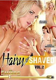 Hairy To Shaved 2 (147044.4)