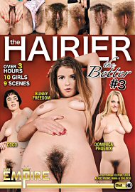 The Hairier The Better 3 (147065.7)