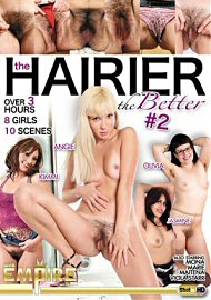 The Hairier The Better 2 (147091.1)