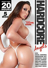 Hardcore Angels (5 DVD Set) (147125.4)