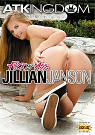 Atk Fuck My Ass: Jillian Janson (147132.3)