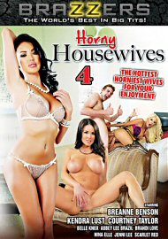Horny Housewives 4 (2016) (147175.6)