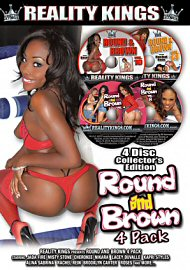 Round And Brown (4 DVD Set) (147226.4)
