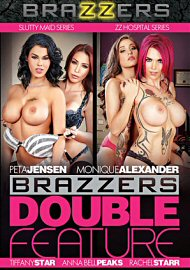 Brazzers Double Feature (2016) (147299.5)