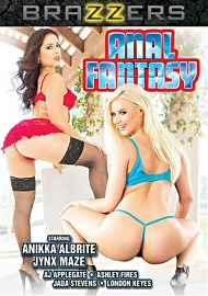 Anal Fantasy (2016) (147304.5)