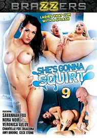 She'S Gonna Squirt 9 (2016) (147305.8)