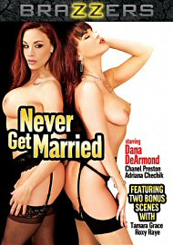 Never Get Married (2016) (147306.1)