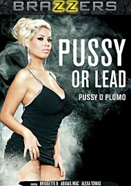 Pussy Or Lead (2016) (147330.7)