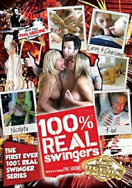 100% Real Swingers: Las Vegas (147379.4)