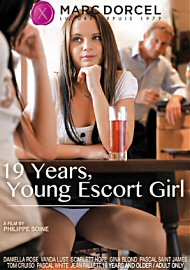 19 Years, Young Escort Girl (147424.2)