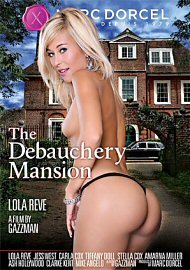 The Debauchery Mansion (147426.7)