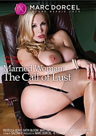 Married Woman : The Call Of Lust (147430.1)