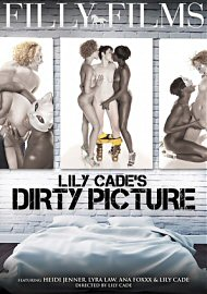 Lily Cade'S Dirty Picture (147605.2)