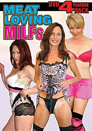 Meat Loving Milfs (4 DVD Set) (147666.4)