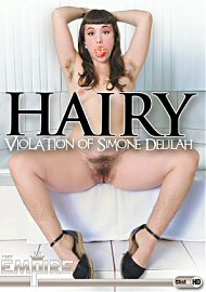 Hairy Violation Of Simone Delilah (2017) (147702.18)