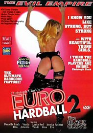 Euro Hardball 2: The Black Glove (147723.1)