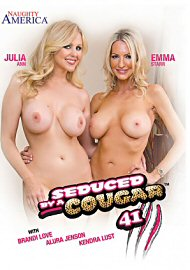 Seduced By A Cougar 41 (2016) (147785.4)