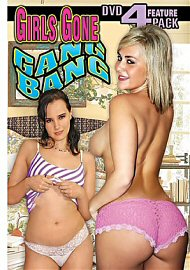 Girls Gone Gang Bang (4 DVD Set) (147804.3)