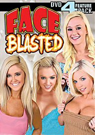 Face Blasted (4 DVD Set) (147816.4)