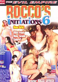 Rocco'S Initiations 6 (147886.8)