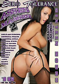 Asses For The Masses 2 (4 DVD Set) (147903.6)