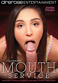 Mouth Service (2016) (147906.3)