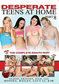Desperate Teens At Home 8 (148022.6)