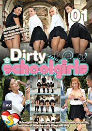 Dirty Schoolgirls 1 (2016) (148029.2)