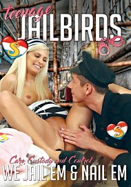 Teenage Jailbirds (2016) (148045.4)