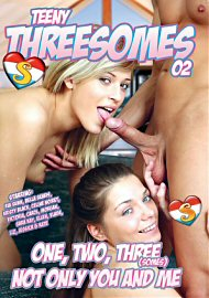 Teeny Threesomes 2 (2016) (148047.1)