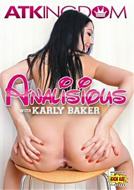 Atk Analisious With Karly Baker (2017) (148054.3)