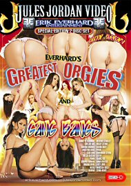 Greatest Orgies And Gangbangs (2 DVD Set) (148109.1)