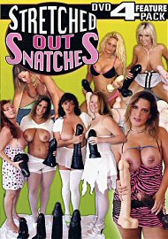 Stretched Out Snatches (4 DVD Set) (148124.8)