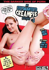 My Stepdaughter'S Creampie Recipes 5 (148151.6)